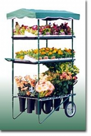 Commercial Grower Product Solutions
