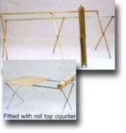 Compact Folding Table
