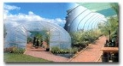 Commercial Polytunnels
