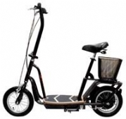 Electric Folding Scooter