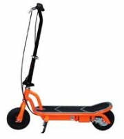 Compact Electric Folding Scooter