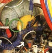 Hose, Ducting & Fittings