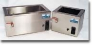 Budget Bench Top Ultrasonic Cleaning Tanks