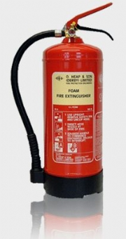Fire Extinguisher Installation Risk Assessments
