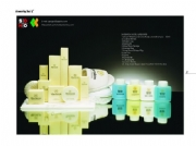 Hotel Cosmetics Suppliers