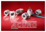 Toothed Belt Absolute Shaft Encoders