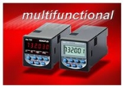 Totalizing Control Counters