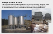 Chemical Storage Systems