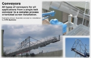 Conveyor Systems Specialists