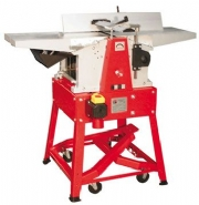 Combined Planer and Thicknesser