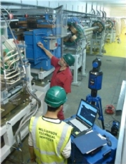 Chemical Works Piping Surveys