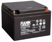Fiamm FGC22703 - 12V 27Ah Mobility Scooter Battery