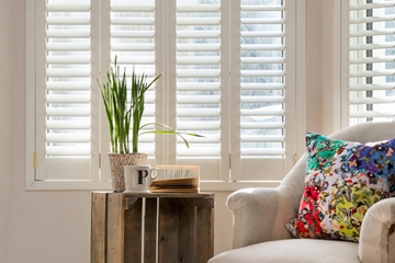 Craftwood MDF Shutters