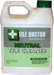 Concentrated Tile Cleaning Products