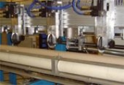 High quality multi knife paper core producing units