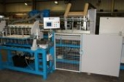 Automated sheet can labelling systems