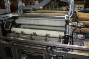 Rapid volume composite can labelling