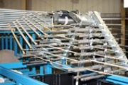Specialist paper tube unwinding machinery