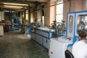 Low Cost Carboard Tube Manufacturing Equipment