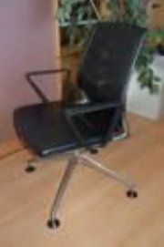 Second Hand Meeting Chairs