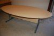 Second Hand Meeting Tables