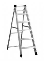 Alloy Step Hire