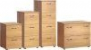 New Filing Cabinets