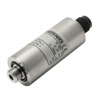 CTE8000 pressure transmitters for corrosive liquids and gases