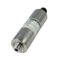 CTE9000 pressure transmitters for corrosive liquids and gases