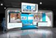 Award Winning exhibition stand Design