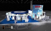 Exhibition Stands, Road Shows and Product Launch Projects