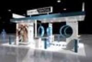 Experienced exhibition stands Design and Build