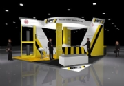 full exhibition stand design and construction