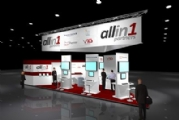 Exhibition Stand and Graphics Design