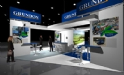 Exhibition Stands Logos and Branding