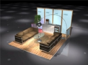 Bespoke Exhibition Stand Manufacture