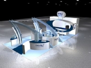Creative Exhibition Stand Design
