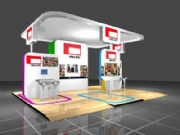 Custom Exhibition Stand Manufacture