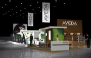 Recyclable Exhibition Stands