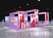 CAD Exhibition Stand Designers