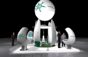 Exhibition Stand Full Project Management & Installationn