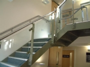 Balustrade Installations