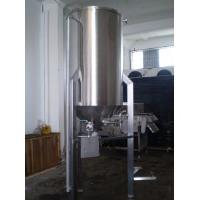 Koppens Stainless Steel Oil Tank