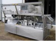 Packaging Automation Tray Sealer