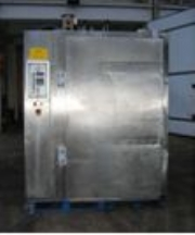 Nitrogen Batch Freezer Air Products