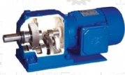 Reduced backlash industrial gearboxes