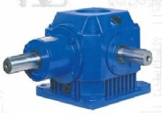 Performance right angled gear reducers