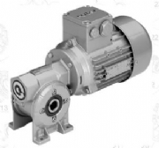 MRT Right Angle Gearbox Units