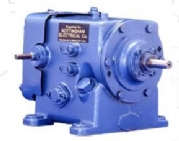 Carter Variable Speed Gearbox Drives