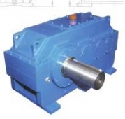 High efficiency industrial drive solutions
